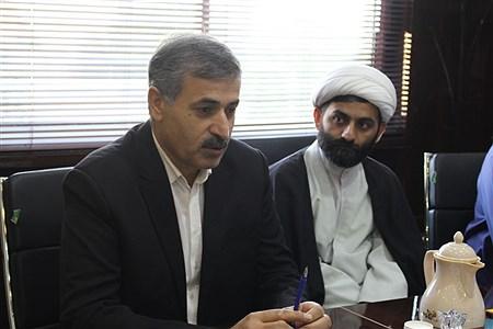 ستاد هماهنگی و پشتیبانی بسیج دانش آموزی استان بوشهر  | Abdol hossein Sadeghi