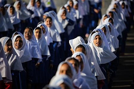 بازدید معاون ابتدایی وزیر آموزش و پرورش از مدارس شهرستان پاکدشت و ورامین | Ali Sharifzade