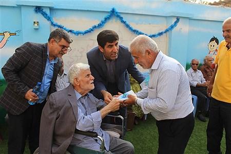 دبستان پسرانه شهید محمود کاوه بوشهر  | Abbas Garshaspi