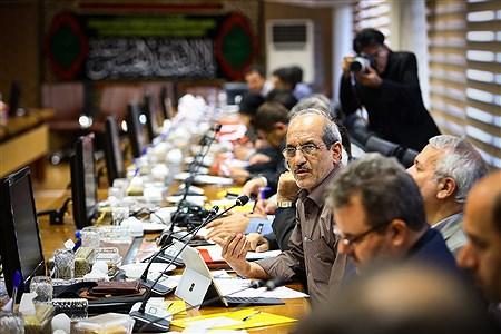 نشست صاحب نظران علوم تربیتی | Mahdi Maheri