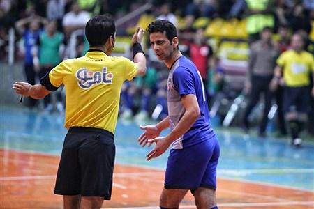 دیدار شهروند ساری و سن ایچ ساوه   Ahmad Qhorbani