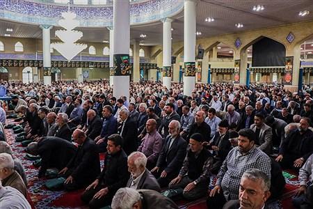 نماز جمعه ارومیه | Amir Hosein Mollazadeh