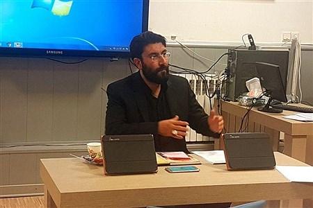 جلسه هم اندیشی مدیران مجری طرح تدبیر در فشافویه | Bahar Aghazade