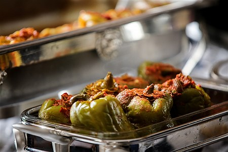 جشنواره غذا و صنایع دستی به میزبانی انجمن همسران دیپلمات های وزرات خارجه | Ali Sharifzade