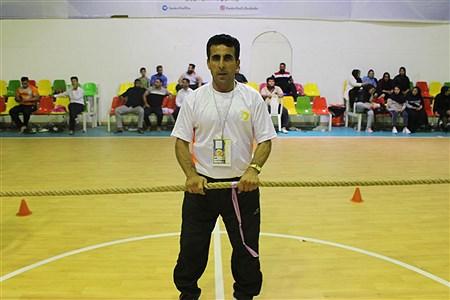 مسابقه  استانی  طناب کشی   آقایان  در بوشهر   Alireza Zare