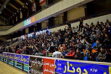 شهرداری تبریز لیگ ۹۷ را با باخت شروع کرد | Morteza Farzi