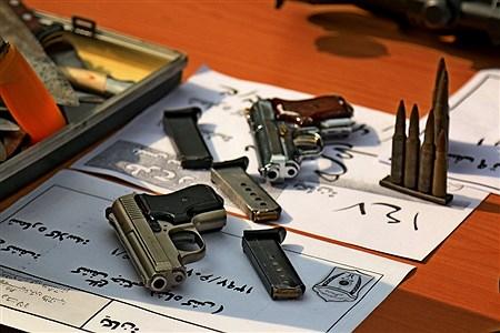 طرح رعد 17 پلیس پیشگیری پایتخت | mohamad sajad ghadiry