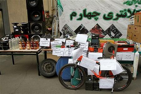 طرح رعد پلیس پیشگیری پایتخت   Bahman Sadeghi