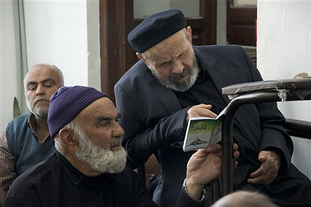   Mahdi Arasteh - Mohamad hasan Mashmoli