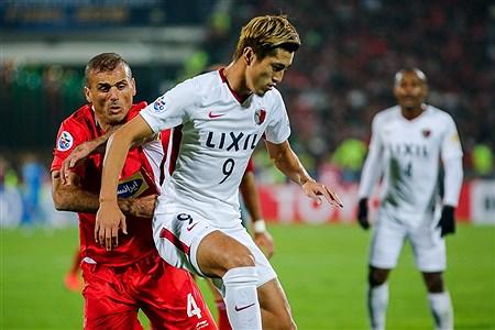 دیدار فینال لیگ قهرمانان باشگاههای آسیا  | Ali Sharifzade