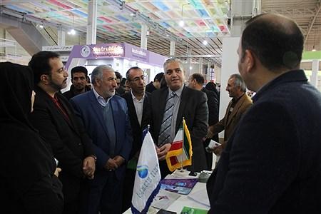 دهمین نمایشگاه بین المللی صنایع و ماشین آلات کشاورزی در ارومیه | reza maroufi