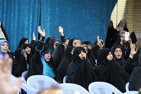 عید بزرگ بیعت با امام عصر(عج) در ارومیه   Amir Hosein Mollazadeh