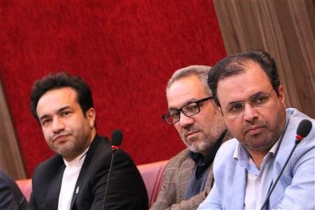 جلسه تودیع و معارفه مدیر کل آموزش و پرورش شهرستانهای استان تهران | Hamidreza Kazemipour