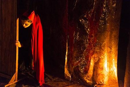 اجرای نمایش «رمان سمپاشی» | Mahdi Azad Bakht