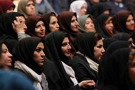 همایش ایجاد انگیزش و  روش های نوین آموزشی | Mohamad sajad ghadiry