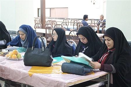 جلسه تبیین و تشریح فعالیتهای سازمان دانش آموزی استان کرمان    mohamad saleh karami