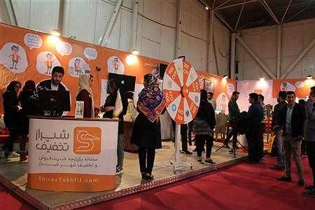 الکامپ | saeedeh dehghani