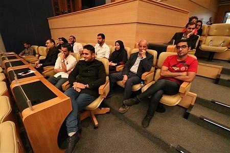 مراسم روز دانشجو در جزیره کیش | Amir Hossein Yehaneh
