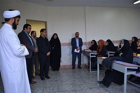 دوره توانمند سازی ترویج فرهنگ نماز ویژه مدیران در مدارس در شهریار   Sara Vesagh