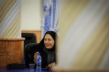 گردهمایی نمایندگان استانی خبرگزاری پانا | Ali Sharifzade