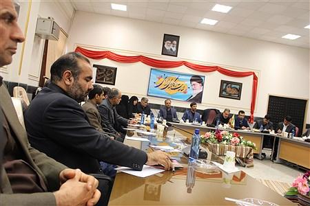 جلسه رسیدگی به تخلفات اداری با موضوع بررسی حادثه آتش سوزی مدرسه غیر دولتی زاهدان | reza hagdhoost