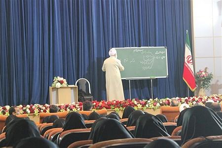 برنامه درسهایی از قرآن در اسلامشهر | Sara Rezvani