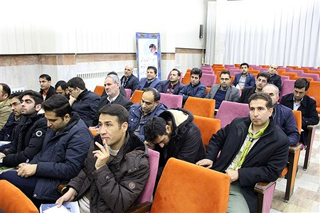 دوره آموزش تخصصی مربیان پیشتاز مناطق چهار گانه ارومیه | kiyanosh kharbozekar