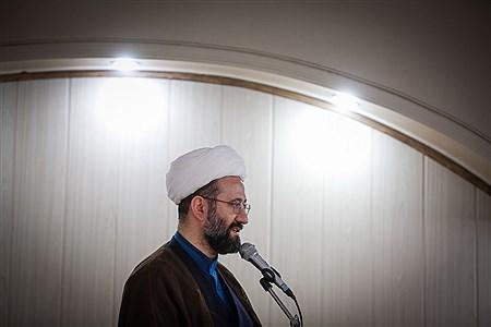 گردهمایی گزینشگران آموزش و پرورش استان تهران | Ali Sharifzade