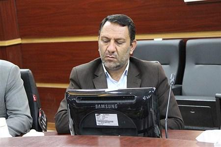 دهمین جلسه شورای آموزش و پرورش بویراحمد | SAMAd EHSANI