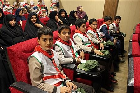 دوره آموزشی مربیان پیشتاز  | Samane Abbasi