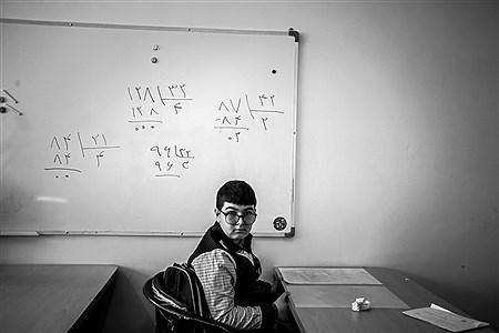 عکاسانی که هرگز عکسهایشان را نمیبییند | Abolfazl Ramezanzade