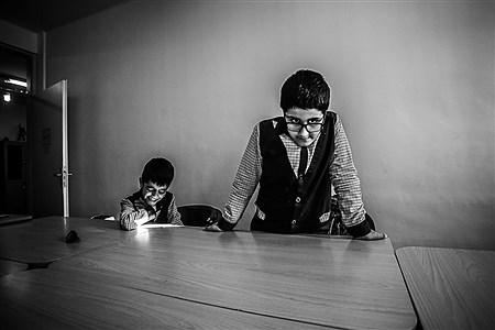 عکاسانی که هرگز عکسهایشان را نمیبییند | Abolfazl Farhadi