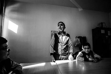 عکاسانی که هرگز عکسهایشان را نمیبییند | Abolfazl Mollaverdi