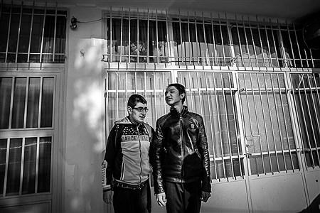 عکاسانی که هرگز عکسهایشان را نمیبییند | Amirhosein Yosefi