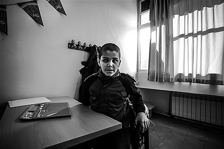 عکاسانی که هرگز عکسهایشان را نمیبییند | Benyamin Imani