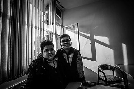 عکاسانی که هرگز عکسهایشان را نمیبییند | Hassan Tajik