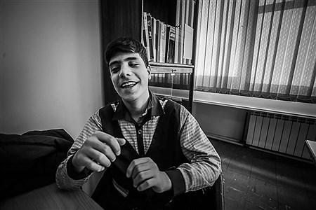 عکاسانی که هرگز عکسهایشان را نمیبییند | Hosein Mohamadi Taj