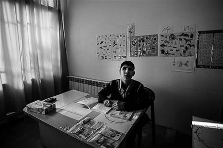 عکاسانی که هرگز عکسهایشان را نمیبییند | Abolfazl Jamali