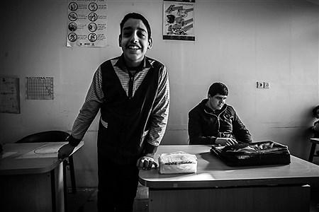 عکاسانی که هرگز عکسهایشان را نمیبییند | Reza Rezaie