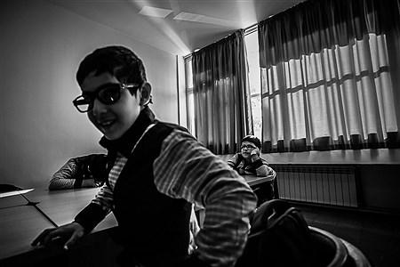 عکاسانی که هرگز عکسهایشان را نمیبییند | SeyedAbolfazl Hakimi Nasab