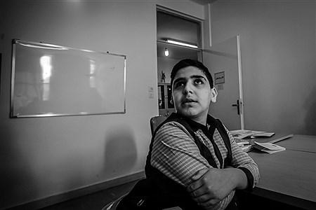 عکاسانی که هرگز عکسهایشان را نمیبییند | Ali Baqal Hassani