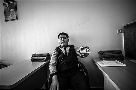 عکاسانی که هرگز عکسهایشان را نمیبییند | Ali Hoseini