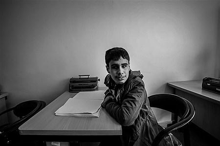 عکاسانی که هرگز عکسهایشان را نمیبییند | Mohammad Hosein Golmohammadi