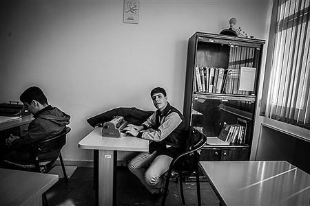 عکاسانی که هرگز عکسهایشان را نمیبییند | Mohamad Hosein Taji