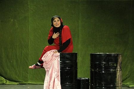 نمایش «یاغیهای عاشق» | Mobina Pakdaman