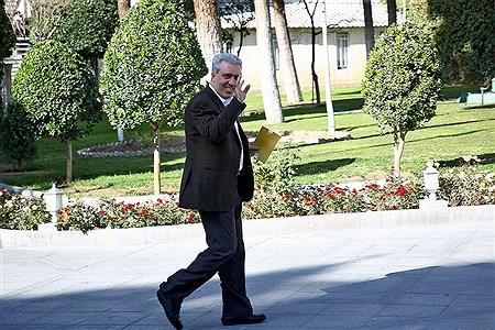 پس از جلسه هیات دولت | Bahman Sadeghi