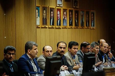 مجمع عمومی سالیانه فدراسیون ورزش دانش آموزی | Ali Sharifzade