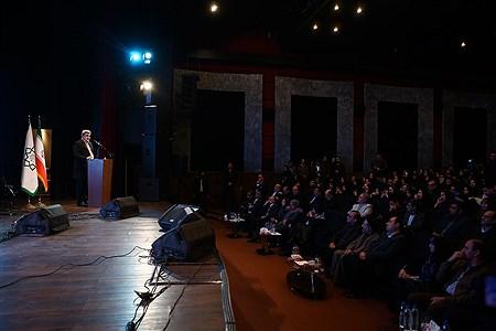 جشن پایش سلامت 17000 کارگر خدمات شهری و آغاز چکاپ سلامت کارمندان شهرداری | Mahdi Maheri