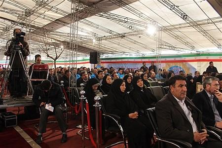 مراسم آغاز عملیات احداث مترو اسلامشهر   Zahra Sohrabi