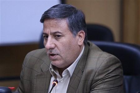 یکصد و هشتاد و سومین جلسه شورای آموزش و پرورش شهر تهران | Mohamad sajad ghadiry